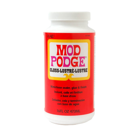 Mod Podge Gloss 16oz /474ml