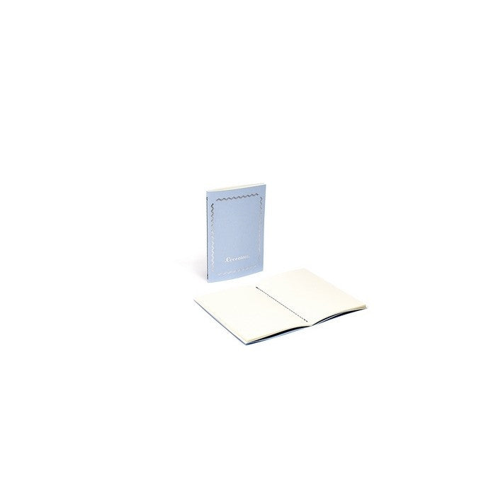 Coccoina Pastel Plain A6 Note Book 674