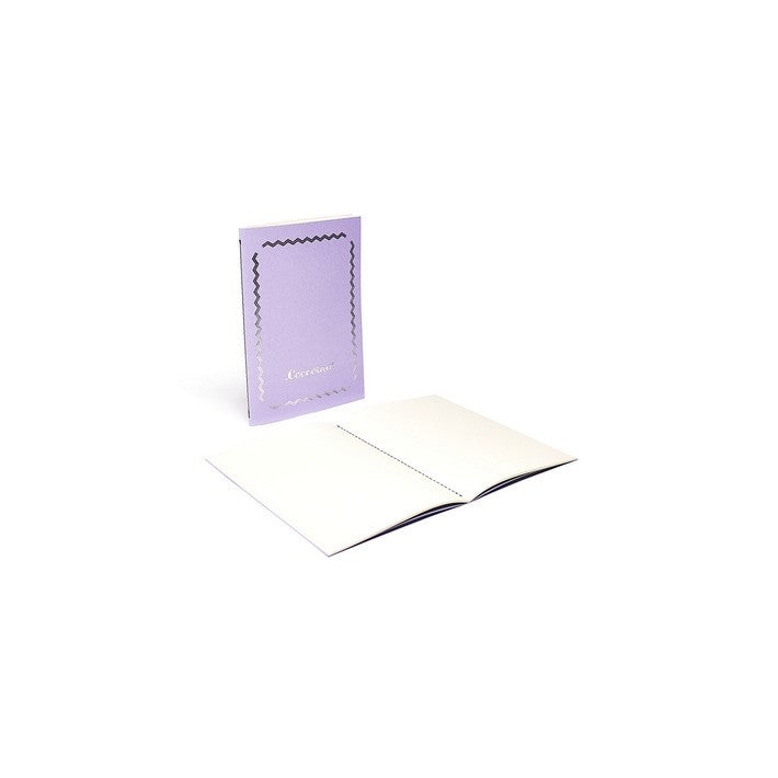 Coccoina Pastel Plain A5 Note Book 678
