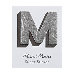 Meri Meri Faux Leather Sticker