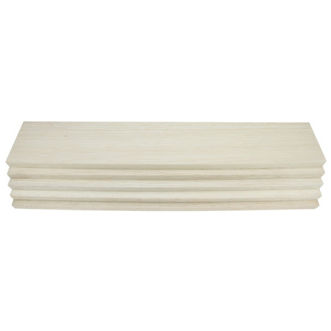 Balsawood 12.6 x 75 x 450 mm Bulk Pack 5