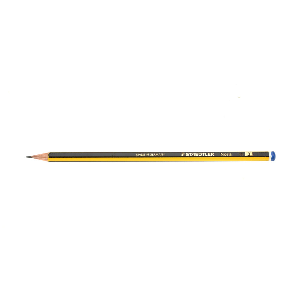 Staedtler Noris Pencil H