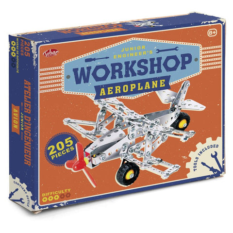 Workshop Aeroplane