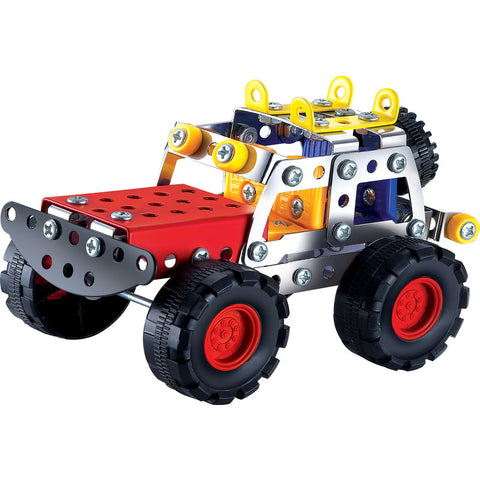 Workshop Monster Truck