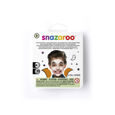 Snazaroo Vampire Mini Face Painting Kit
