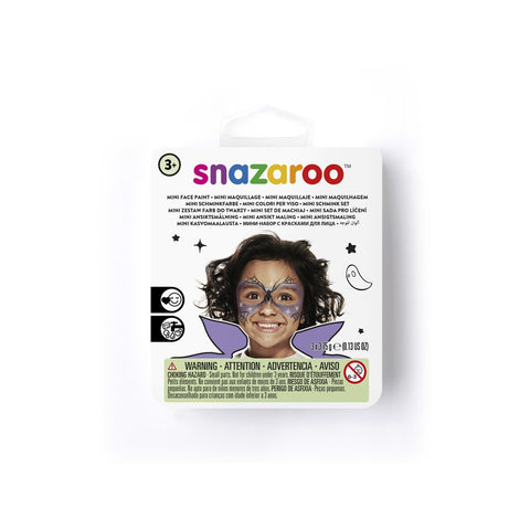 Snazaroo Witch Mini Face Painting Kit