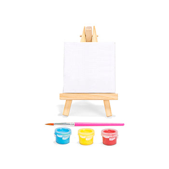 product on a white background