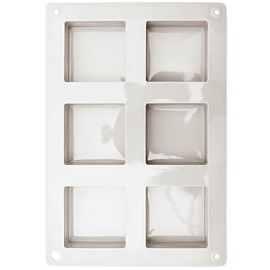 Rico - Soap Mould Square