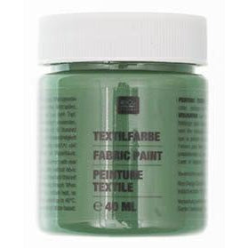 Rico - Fabric Paint Olive Green
