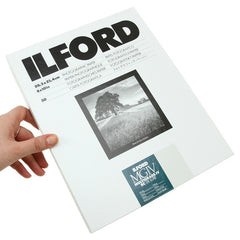 ILFORD MULTIGRADE IV RC 8x10 Pearl - 50sh