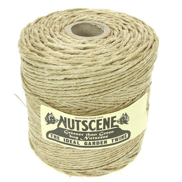 Nutscene Flax Twine Medium.