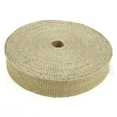1 Inch Wide Natural Jute Webbing