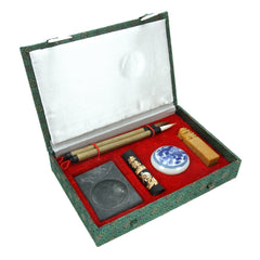 Chinese 2 Brush Painting Set Large