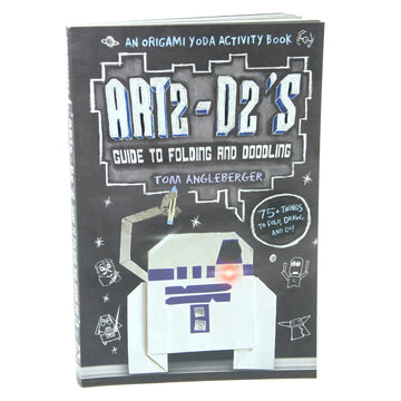 Art2 - D2's Guide to Folding and Doodling Book