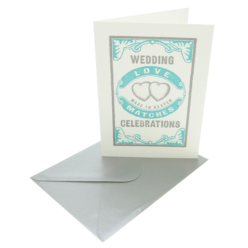 Wedding Celebrations Card