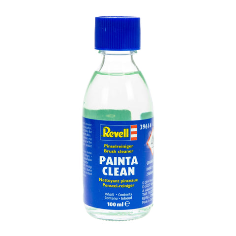 Revell - Painta Clean Brush-Clean