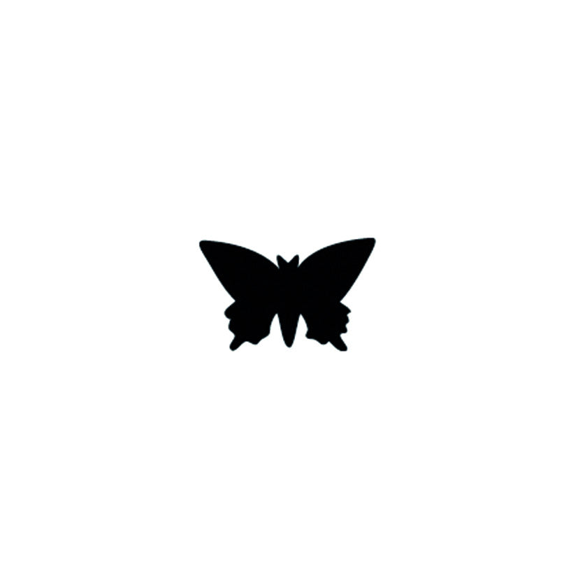 Rico - Mini Motif Punch Butterfly