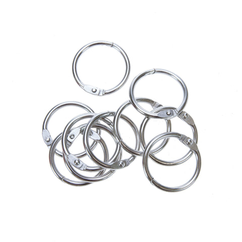Rico - Metal Ring To Open 24mm