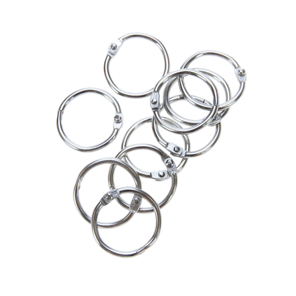 Rico - Metal Ring To Open 18mm