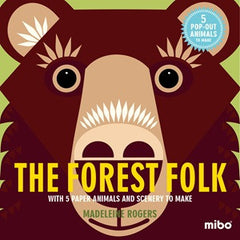 The Forest Folk Book