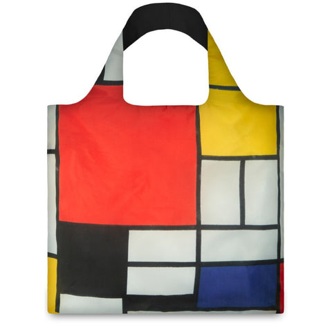 Composition RYB Shopping Bag