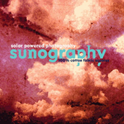 Sunography - Fabric