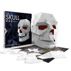 Wintercroft Skull Press Out Mask