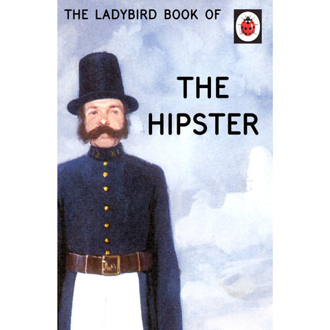 Ladybird Book Of The Hipster