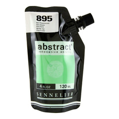 Abstract 120ml Fluorescent