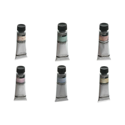 Daler Rowney 75ml Interf Shimmer
