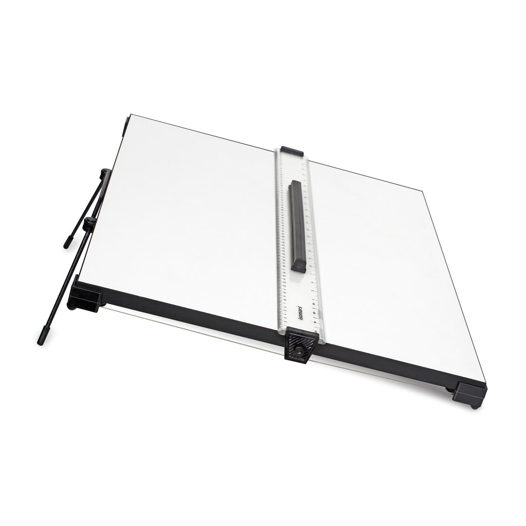 Isomars Drawing Board - Technical