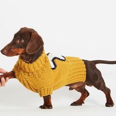 Wool And The Gang - Dog Days Sweater Kit