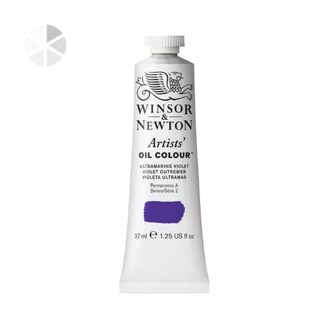 Winsor & Newton Artists Oil Colour Paint 37ml