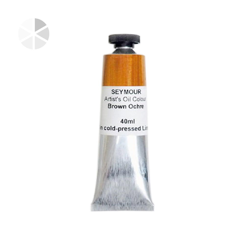 Pip Seymour Artist Oil 40ml