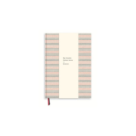 Olivetti Pattern Series Notebook