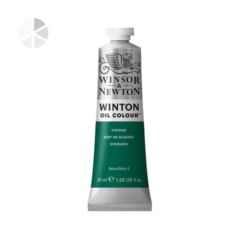 Winsor & Newton Winton Oil Colour 37ml