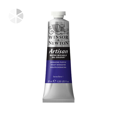 Winsor & Newton Artisan Water Mixable Oil Paint 37ml
