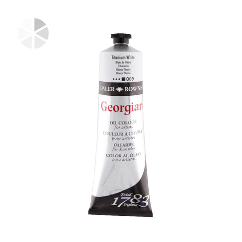 Daler Rowney Georgian Oil Colour 225ml