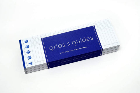 Grids & Guides List Pads