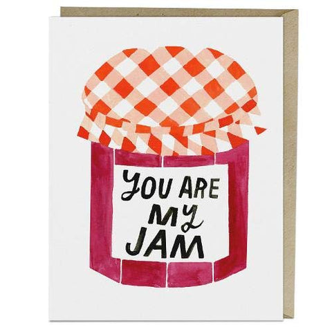 Emily McDowell & Friends You Are My Jam Card