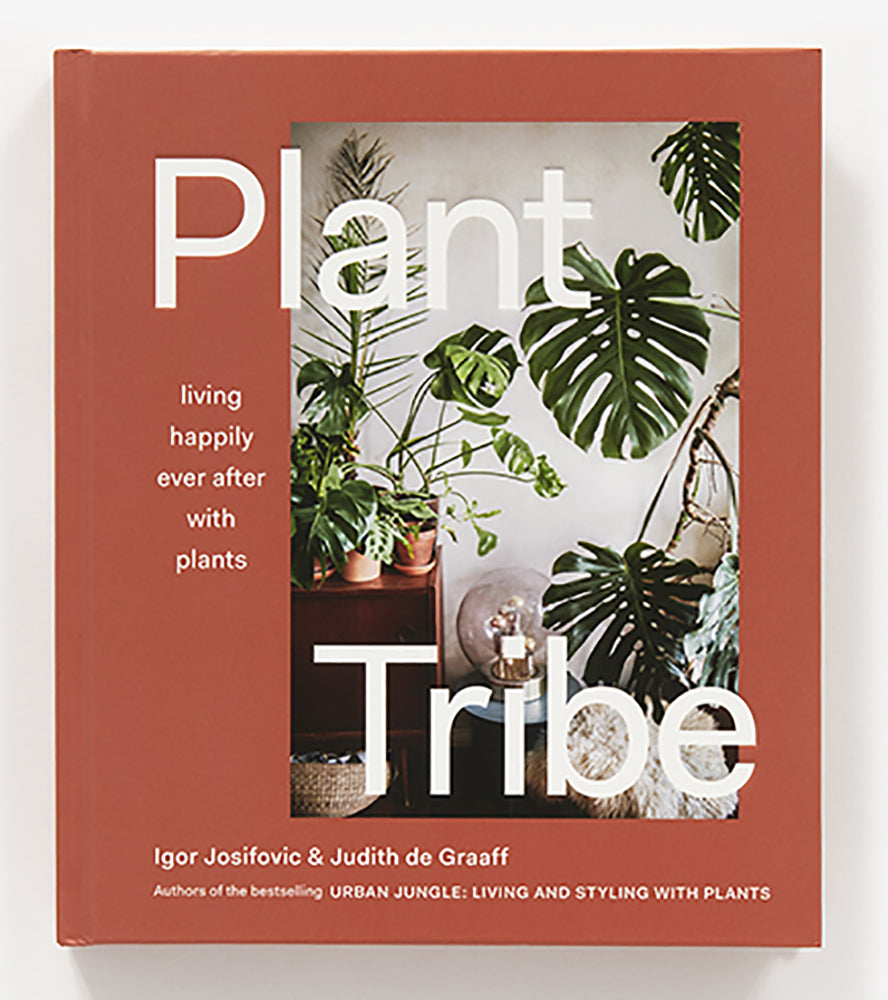 Plant Tribe Living Happily Ever After