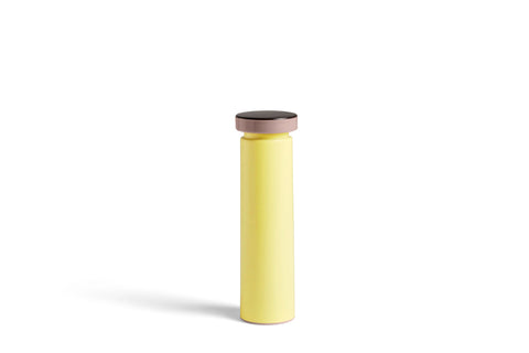 HAY Grinder Medium Yellow