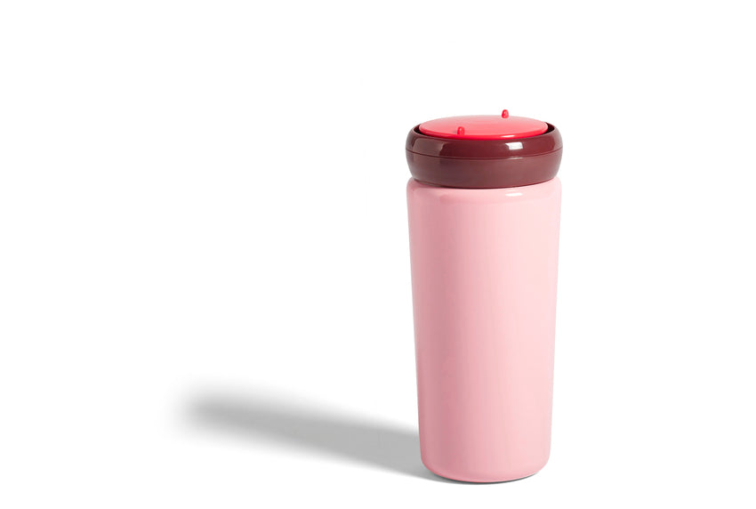 HAY Travel Cup 0.35L Pink