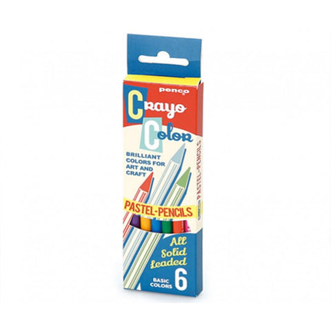Penco Crayo-Colour Pencils