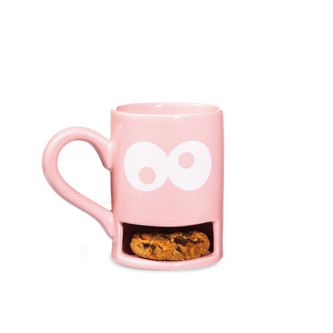 Mug Monster | Light Pink
