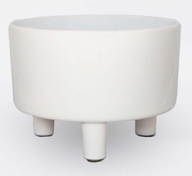 Pisa White Bowl