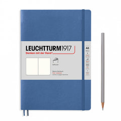 Leuchtturm 1917 Softcover Medium Notebook (A5)