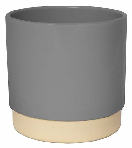 Eno Pot Light Grey