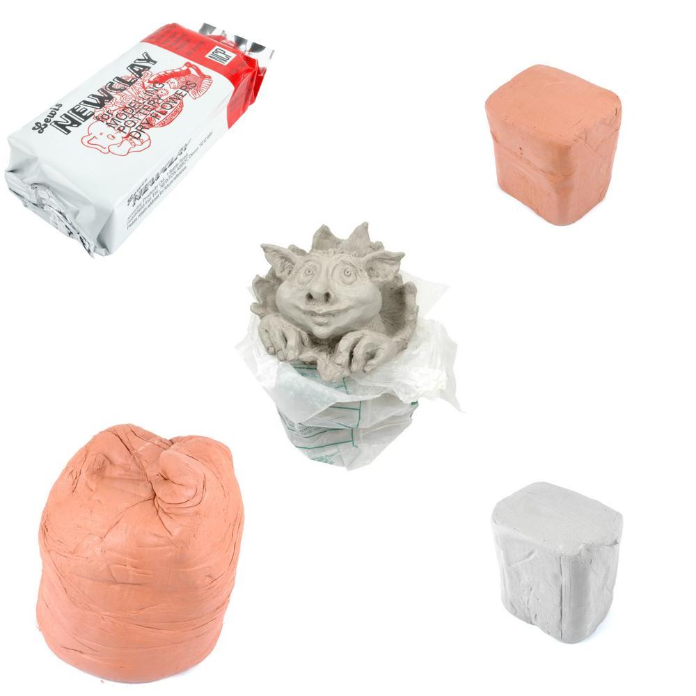 Newclay Air Drying Clay