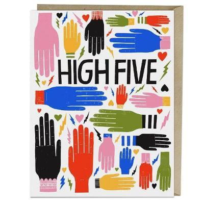 Emily McDowell & Friends High Five Card